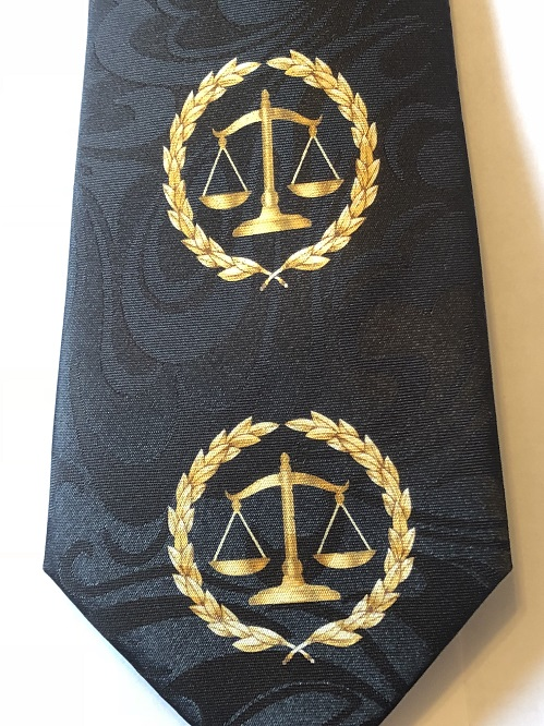 LAWYER (BLACK)